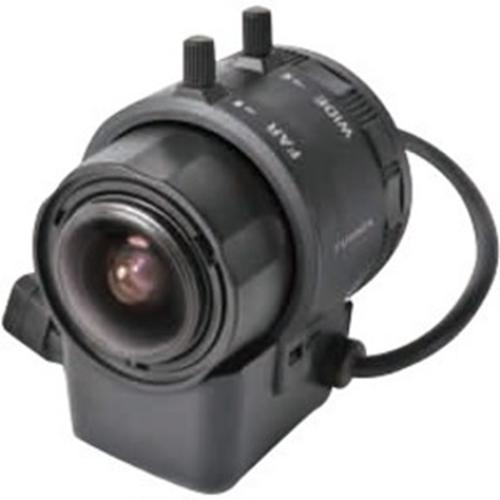 Lente Fujifilm Fujinon - 2,80 mm - 8 mm f/0,95 Zoom para Monte CS - Diseñado para Cámara - 2,9x Zoom Óptico