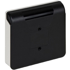 Caja Montaje System Sensor para Módulo de alimentación