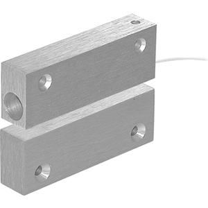 Alarmtech MC 270-S45 Cable Contacto magnético - N.C. - Para Puerta, Puerta - Montaje en superficie