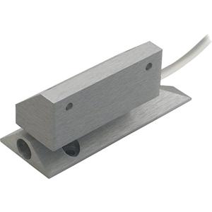 Alarmtech MC 270-S68 Cable Contacto magnético - N.C. - 17 mm Espacio - Para Puerta, Puerta