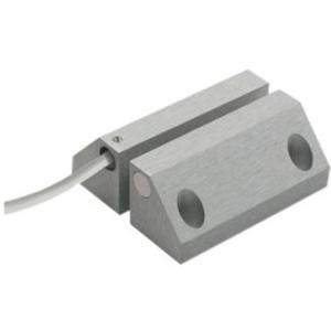 Alarmtech MC 270-S78 Cable Contacto magnético - N.C. - Para Puerta, Puerta - Montaje en superficie