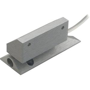 Alarmtech MC 240-S68 Cable Contacto magnético - N.C. - 43 mm Espacio - Para Puerta, Puerta - Montaje en superficie