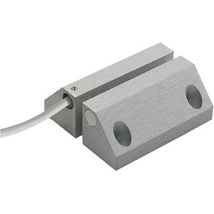 Alarmtech MC 240-S78 Cable Contacto magnético - N.C. - Para Puerta, Puerta