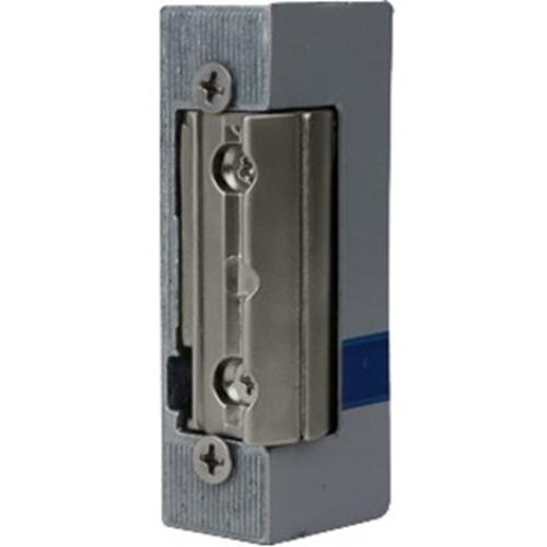 CDVI Trabapestillos Cerradero eléctrico - 12 V DC - Acero Inoxidable