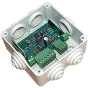Receptor de salida Wiegand Erone - Montable en Superficie para Commercial, Industria, Control remoto