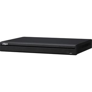 Estación de videovigilancia Dahua NVR5216-4KS2 - 16 Canales - Grabador de vídeo en red - H.265, H.264, Imagen JPEG, MPEG-4 Formatos - 1 Audio In - 1 Audio Out - 1 VGA Out - HDMI