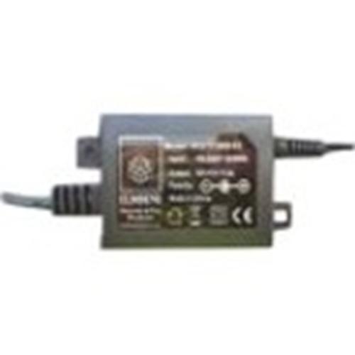 Adaptador CA Elmdene Vision - 120 V AC, 230 V AC Input Voltage - 12 V DC Voltaje de salida - 2 A Corriente de salida