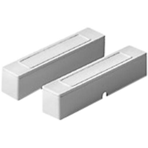 Honeywell EMPS85W Cable Contacto magnético - 20 mm Espacio - Para Puerta - Montaje en superficie - Blanco
