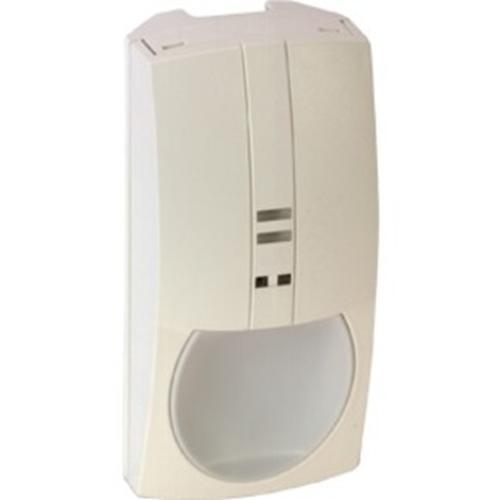 Sensor de movimiento Honeywell Viewguard - Inalámbrico - Sí - 15 m Distancia de detección de movimiento - Montaje en esquina