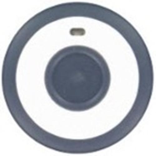 Honeywell 1 Botones Llavero transmisor - RF - 868 MHz - Montable en Pared