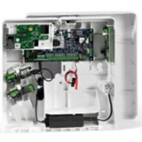 Honeywell Galaxy Flex FX050 Panel de control de alarma antirrobo