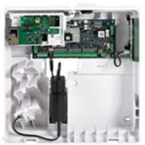 Honeywell Galaxy Flex FX050 Panel de control de alarma antirrobo - GSM