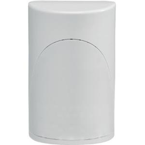 Sensor de movimiento Videofied MotionViewer IMDA200 - Inalámbrico - RF - Sí - 12,19 m Distancia de detección de movimiento - Montable en pared, Montaje en esquina - Interior - ABS