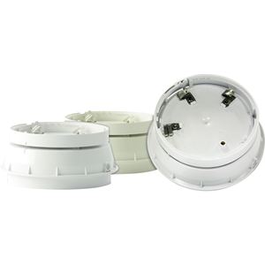 Alarma Seguridad Honeywell Intelligent - 32 V DC - 95 dB(A) - Audible - Marfil, Marfil