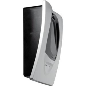 Detector de humo System Sensor Conventional 6500R - Óptico - Blanco, Negro - Cableado - 32 V DC - Soporte de Pared