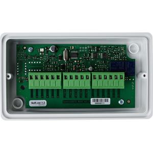 Teletek SensoIRIS IRIS-MIO22 Módulo I/O direccionable - Para Panel de control - Plastico
