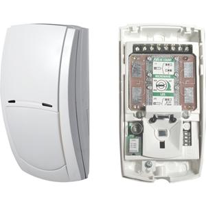 Sensor de movimiento Texecom Premier Elite AMDT - Cableado - Sí - 15 m Distancia de detección de movimiento - Montable en pared