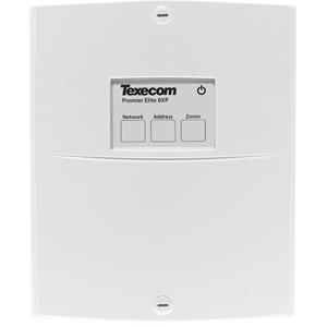 Texecom Premier Elite 8XP Interfaz de zona/Módulo de expansión - Para Panel de control