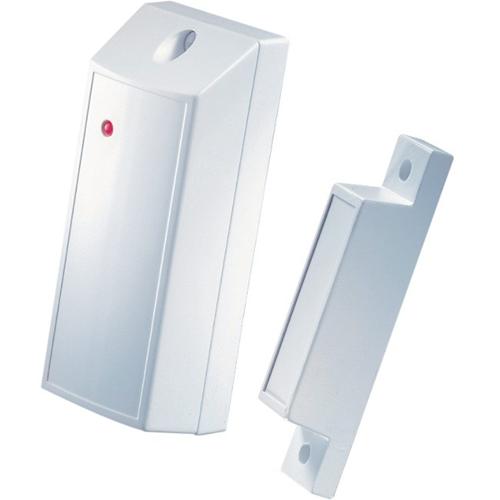 Visonic PowerG MC-302 PG2 Inalámbrico Contacto magnético - Para Puerta, Ventanilla