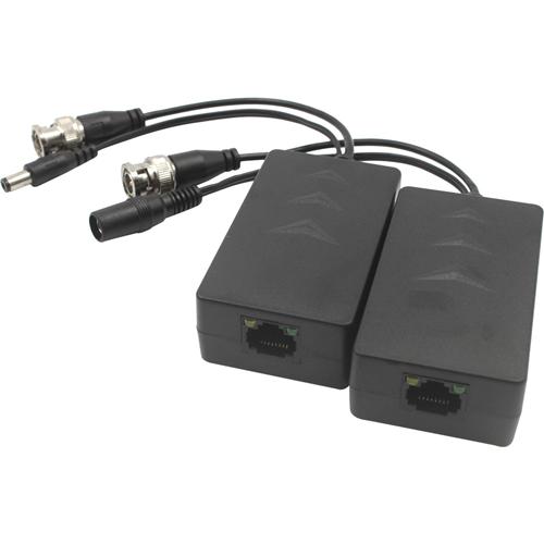 Dahua (PFM801-4MP) Amplificadores/Divisores de Señales