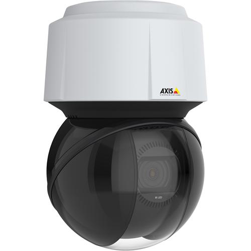 Cámara de red AXIS Q6125-LE - 200 m Night Vision - H.264, H.265, MPEG-4 AVC, Imagen JPEG - 1920 x 1080 - 30x Óptico - CMOS - Fijacion en techo, Soporte de Pared, Montaje empotrado, Montable en poste, Montura para parapeto, Montaje colgante, Montaje en esquina