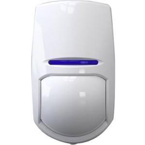 Sensor de movimiento Pyronix KX15DQ - Infrarrojos - Sí - 15 m Distancia de detección de movimiento - Montable en pared, Montable en techo - Plástico ABS