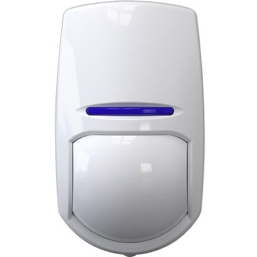 Sensor de movimiento Pyronix FPKX18DC - Cableado - Sí - 30 m Distancia de detección de movimiento - Montable en pared, Montable en techo - Plástico ABS