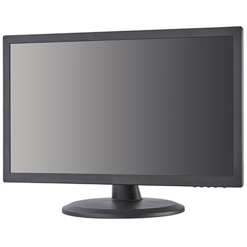 "Monitor LCD Hikvision DS-D5022QE-B - 54,6 cm (21,5"") - LED - 16:9 - 5 ms - 1920 x 1080 - 16,7 Millones de colores - 250 cd/m² - 1,000:1 - Full HD - HDMI - VGA"