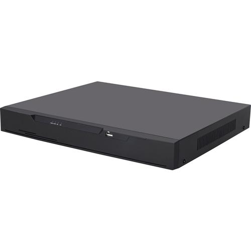 Estación de videovigilancia W Box WBXHD041S De 4 canales Cableado - Grabador de vídeo híbrido - HDMI