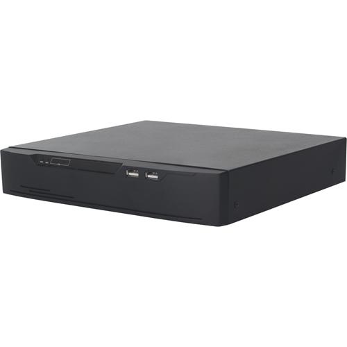 Estación de videovigilancia W Box WBXNV04P41S De 4 canales Cableado - Grabador de vídeo en red - HDMI