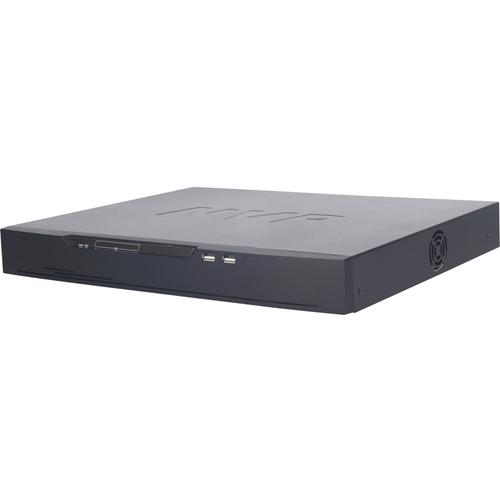 Estación de videovigilancia W Box WBXNV08P82S De 8 canales Cableado - Grabador de vídeo en red - HDMI