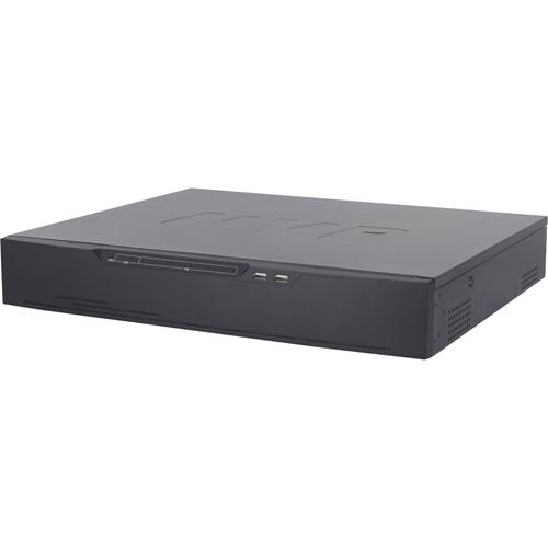 Estación de videovigilancia W Box WBXNV16P164S De 16 canales Cableado - Grabador de vídeo en red - HDMI