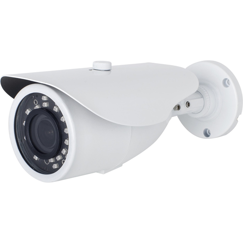 Cámara de vigilancia W Box WBXHDB28121P4G 2 Megapíxel - Bala - 40 m Night Vision - 1920 x 1080 - 4,3x Óptico - CMOS