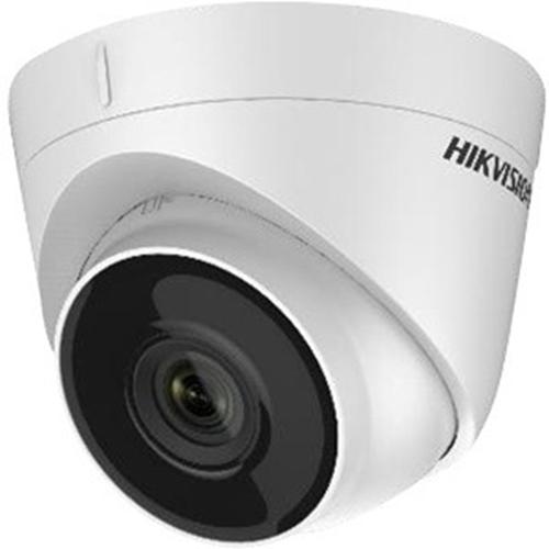 Cámara de red Hikvision DS-2CD1323G0-I 2 Megapíxel - Color - 30 m Night Vision - Imagen JPEG, H.264, H.265 - 1920 x 1080 - 2,80 mm - CMOS - Cable - Torreta - Soporte de Pared, Montable en poste, Montaje en esquina, Montura de caja de empalme