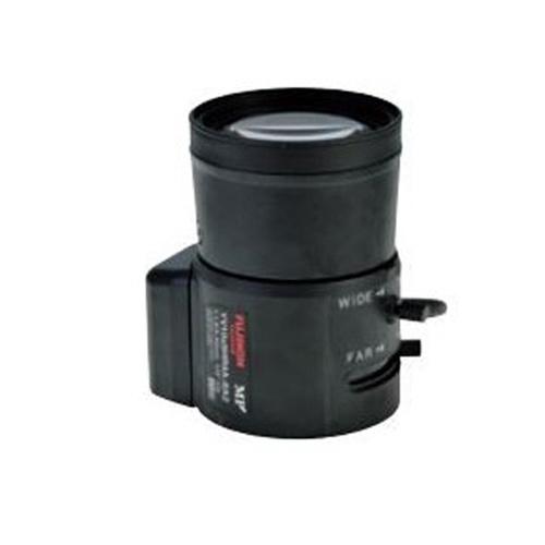 Lente Fujifilm - 5 mm - 50 mm f/1,6 Zoom - Diseñado para Cámara de vigilancia - 10x Zoom Óptico