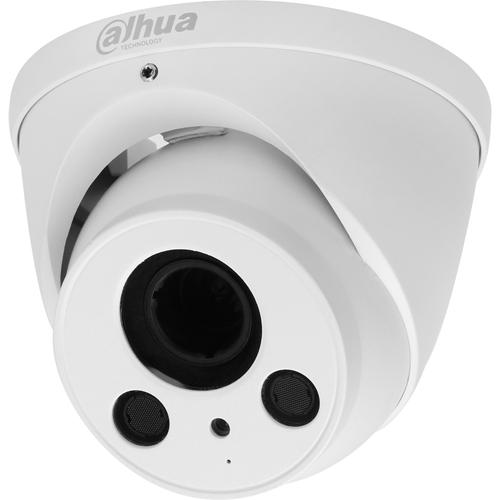 Cámara de vigilancia Dahua Starlight HAC-HDW2231R-Z 2,1 Megapíxel - Color, Monocromo - 60 m Night Vision - 1920 x 1080 - 2,70 mm - 13,50 mm - 5x Óptico - CMOS - Cable - Cúpula - Soporte de Pared, Montura de caja de empalme, Soporte para Montaje, Montable en poste, Fijacion en techo