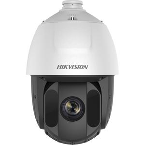 Cámara de red Hikvision DS-2DE5225IW-AE 2 Megapíxel - 150 m Night Vision - H.265, H.264, Imagen JPEG - 1920 x 1080 - 25x Óptico - CMOS - Soporte de Pared, Montura de caja de empalme, Montable en poste, Montaje en esquina, Montaje colgante, Fijacion en techo