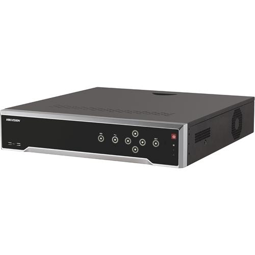 Estación de videovigilancia Hikvision DS-7716NI-I4(B) De 16 canales Cableado - Grabador de vídeo en red - HDMI