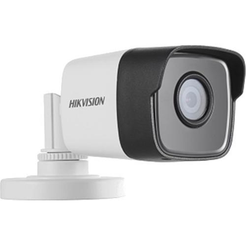 Cámara de vigilancia Hikvision Turbo HD DS-2CE16D8T-ITF 2 Megapíxel - Color, Monocromo - 20 m Night Vision - 1920 x 1080 - 2,80 mm - CMOS - Cable - Bala - Montura de caja de empalme