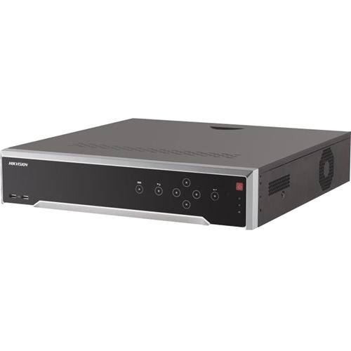 Estación de videovigilancia Hikvision EasyIP DS-7716NI-I4/16P De 16 canales Cableado - Grabador de vídeo en red - HDMI