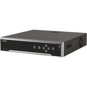 Estación de videovigilancia Hikvision DS-7732NI-I4(B) De 32 canales Cableado - Grabador de vídeo en red - HDMI