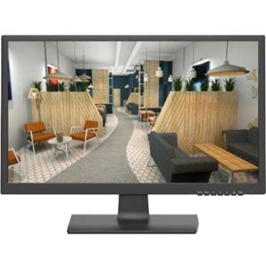 """Monitor LCD W Box Pro-Grade WBXMP19 47 cm (18,5"""") WXGA LED - 16:9 - 1366 x 768 - 16,7 Millones de colores - 250 cd/m² - 5 ms GTG - 60 Hz Refresh Rate - 2 Altavoz(es) - HDMI - VGA"""