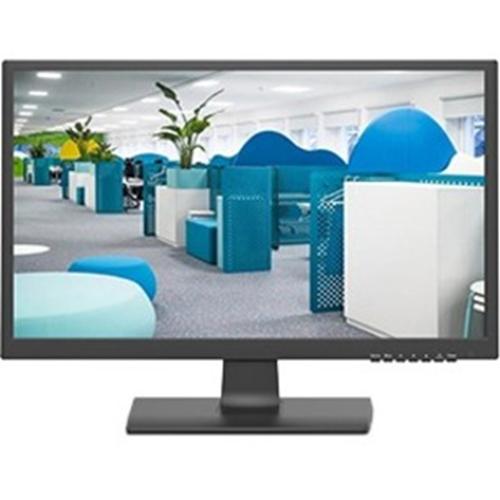 "Monitor LCD W Box Pro-Grade WBXML20 49,6 cm (19,5"") Full HD LED - 16:9 - Negro mate - Tecnología de Conmutación in-Plane (IPS) - 1920 x 1080 - 16,7 Millones de colores - 250 cd/m² - 5 ms GTG - 60 Hz Refresh Rate - 2 Altavoz(es) - HDMI - VGA"