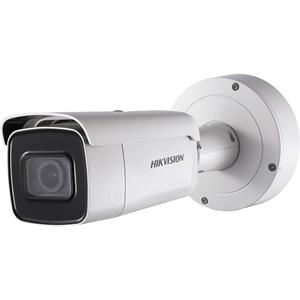 Cámara de red Hikvision EasyIP 3.0 DS-2CD2685FWD-IZS 8 Megapíxel - 50 m Night Vision - Imagen JPEG, H.264, H.265 - 3840 x 2160 - 4,3x Óptico - CMOS - Montable en poste, Montaje en esquina