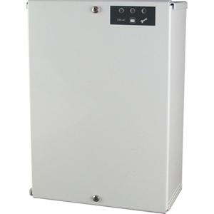 Fuente de alimentación CQR - Caja - 13,7 V DC / 2 A Salida