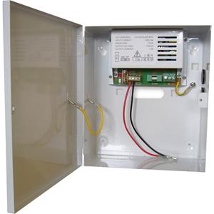 Fuente de alimentación W Box WBXPSU3A12V - Externo - 120 V AC, 230 V AC Entrada
