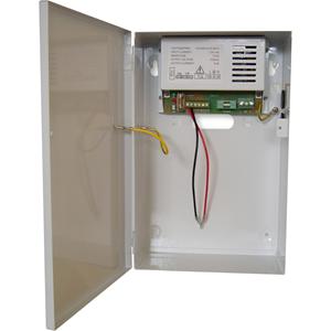 Fuente de alimentación W Box WBXPSU5A12V - Externo - 120 V AC, 230 V AC Entrada