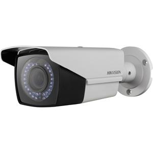 Cámara de vigilancia Hikvision Turbo HD Value DS-2CE16D0T-VFIR3F 2 Megapíxel - Bala - 40 m Night Vision - 1920 x 1080 - 4,3x Óptico - CMOS - Montaje vertical, Montable en poste, Montura de caja de empalme
