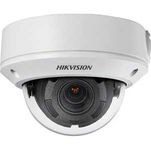 Cámara de red Hikvision Value DS-2CD1743G0-IZ 4 Megapíxel - Bala - 30 m Night Vision - H.264, H.265, MJPEG - 2560 x 1440 - 4,3x Óptico - CMOS - Fijacion en techo, Soporte de Pared, Montura de caja de empalme, Montaje en esquina, Montable en poste, Montaje colgante