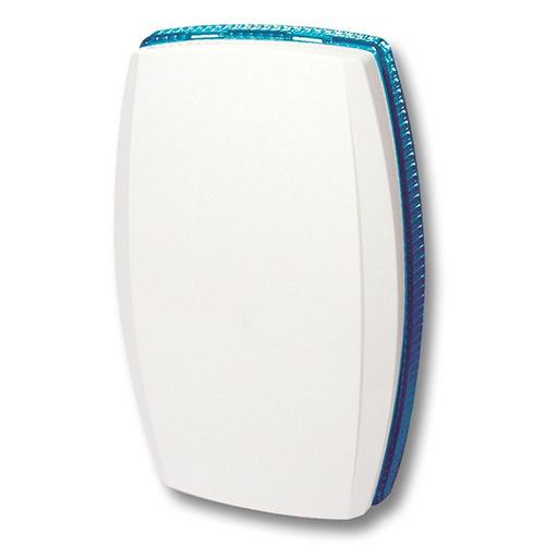 Sounder Texecom - 109 dB(A) - Audible - Montable en Pared